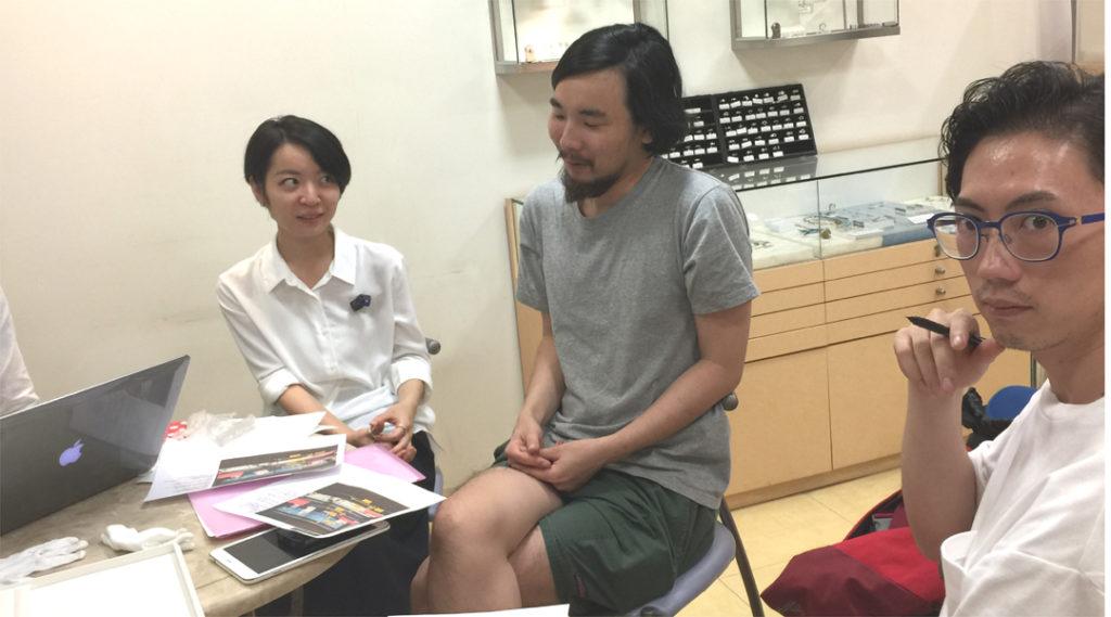 ジュエリー・アーティスト・ジャパン(JAJ)
