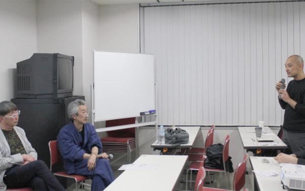 伊東豊雄 ジュエリー・アーティスト・ジャパン(JAJ) トークセッション