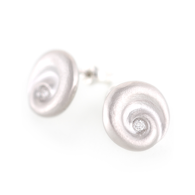 Uzu Earrings