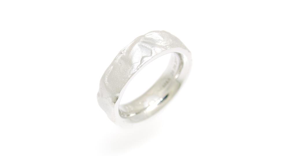 Ka8wg wedding ring custom-made shinkostudio