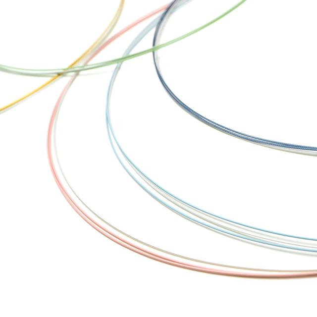 Color Wire Chain SHINKO STUDIO