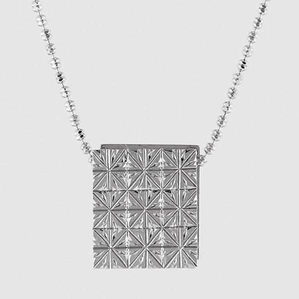 Gekko Necklace :: Moonlight