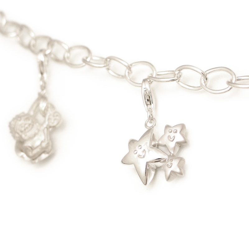 Shine On! Kids - Silver Charm