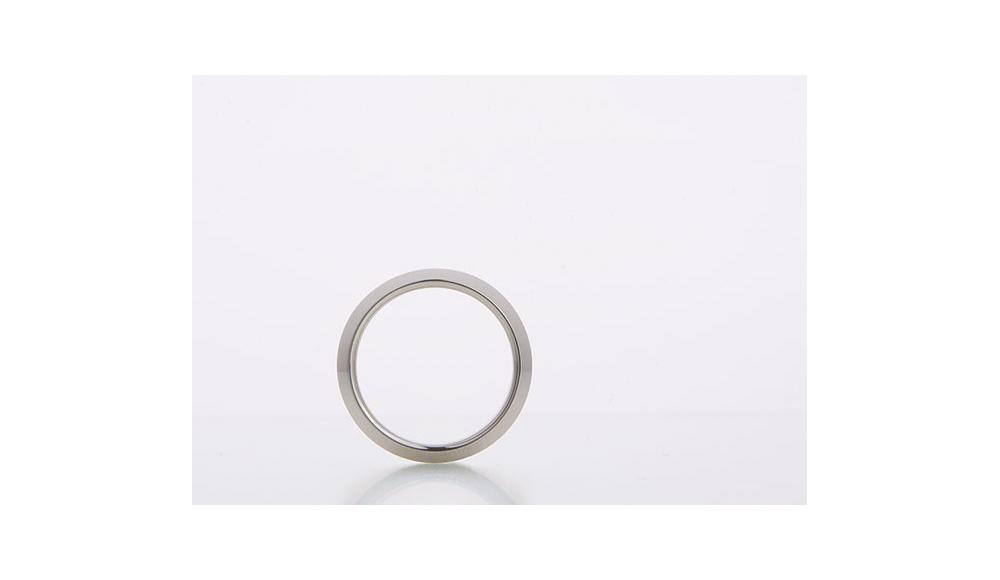Shinogi[鎬]Pt900/ K18ダイヤモンドリング シンコーストゥディオ SHINKO STUDIO