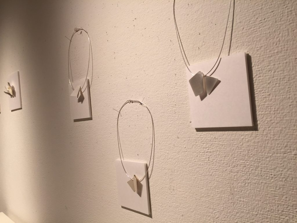 Kazuko Nishibayashi exhibition