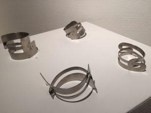 kasuko nishibayashi jewellry