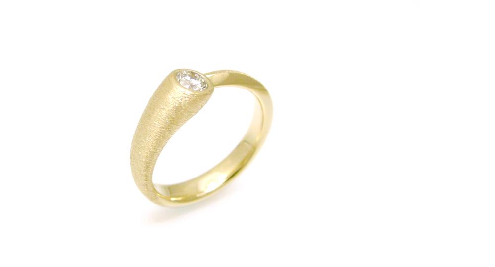 K18ダイヤモンド リフォーム シンコーストゥディオ